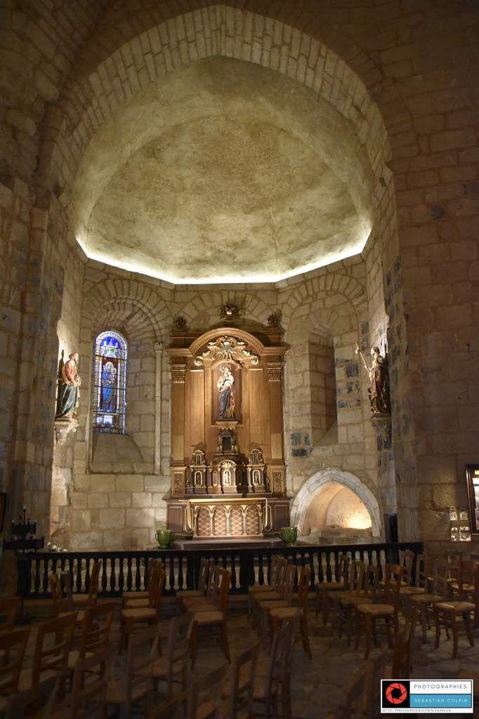 Saint-Jean de Côle, une merveille du Périgord vert