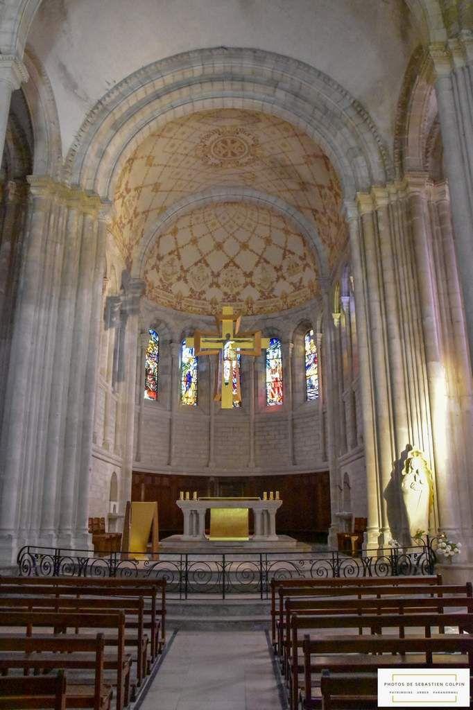 Penne d'Agenais et sa basilique Notre-Dame de Peyragude, village remarquable du Lot et Garonne