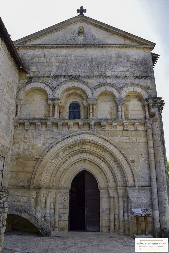 Abbaye de Chancelade en Dordogne