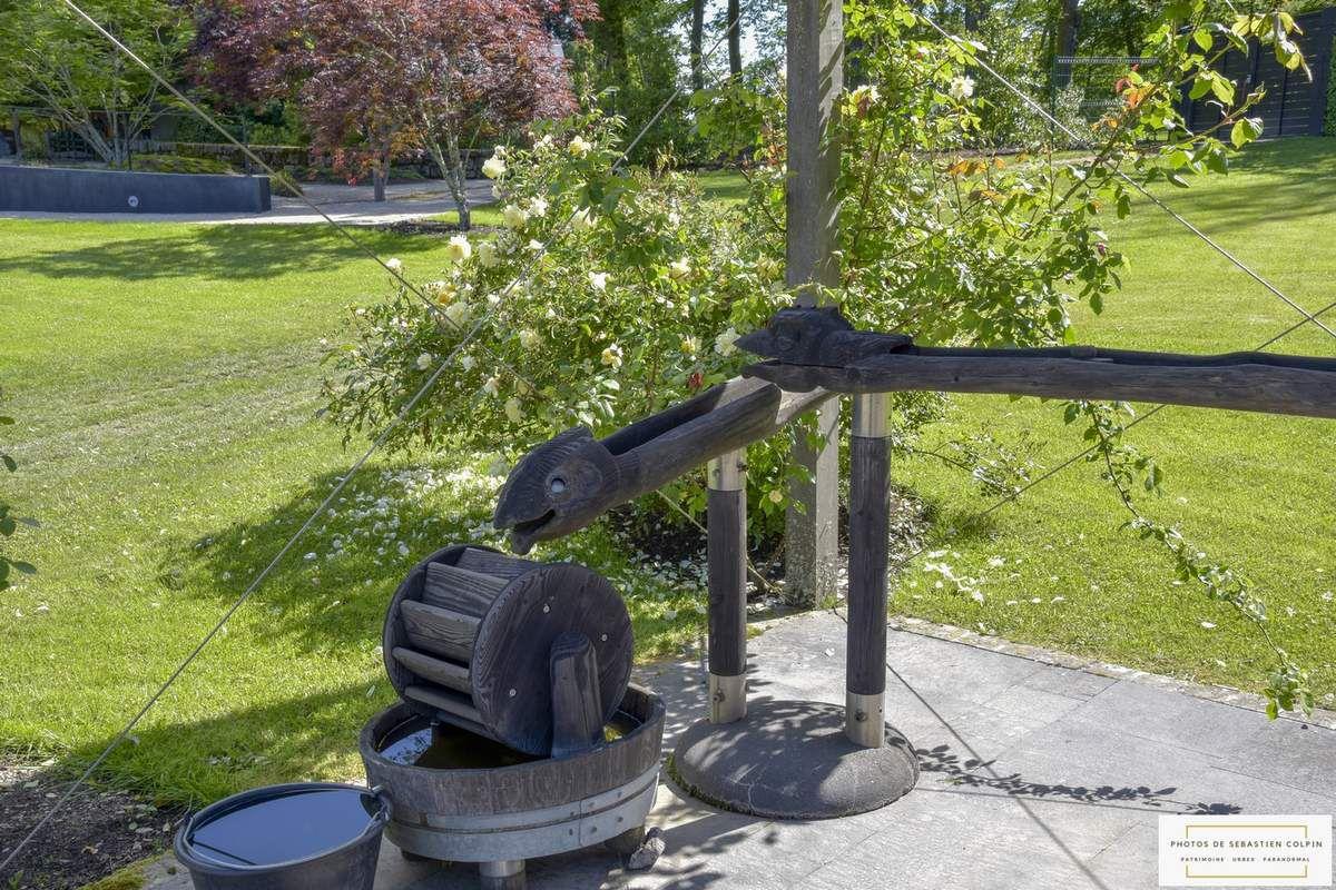 Les Jardins Sothys à Auriac en Corrèze