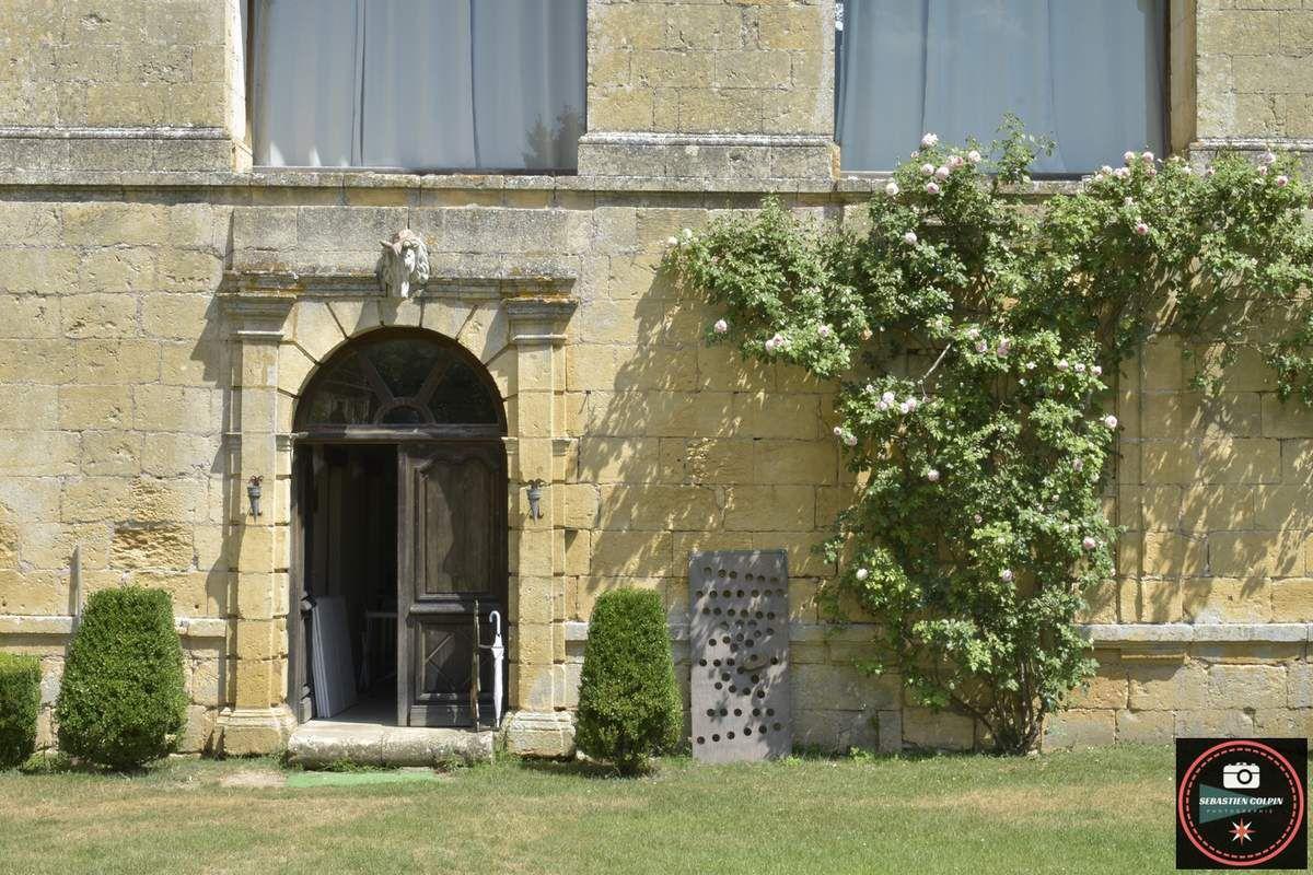 Château Musée de Sauveboeuf à Aubas en Dordogne, une collection de prestige