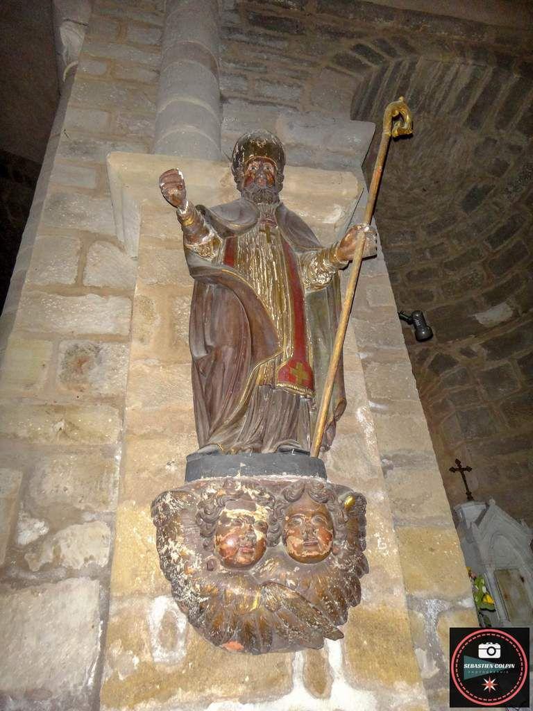 L'Eglise Saint-Xantin de Malemort sur Corrèze et ses alentours