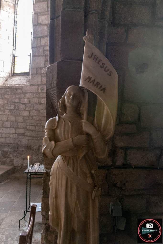 Saint Pantaléon de Larche et Larche en Corrèze