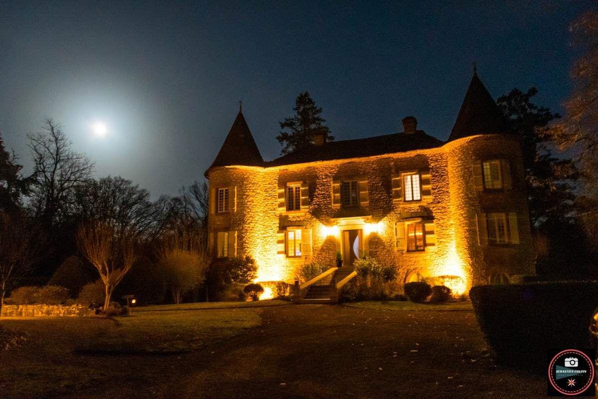 Le Château de Maraval à Cénac et Saint-Julien en Dordogne, une hôtellerie luxueuse pour tous les couples