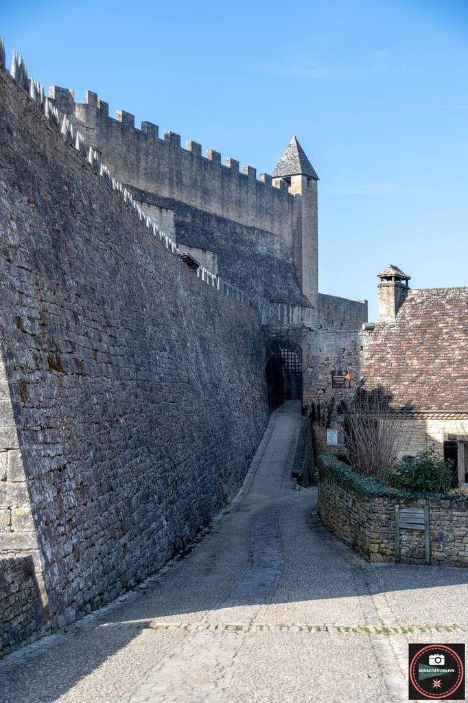 Château de Beynac, forteresse médiévale du Périgord noir