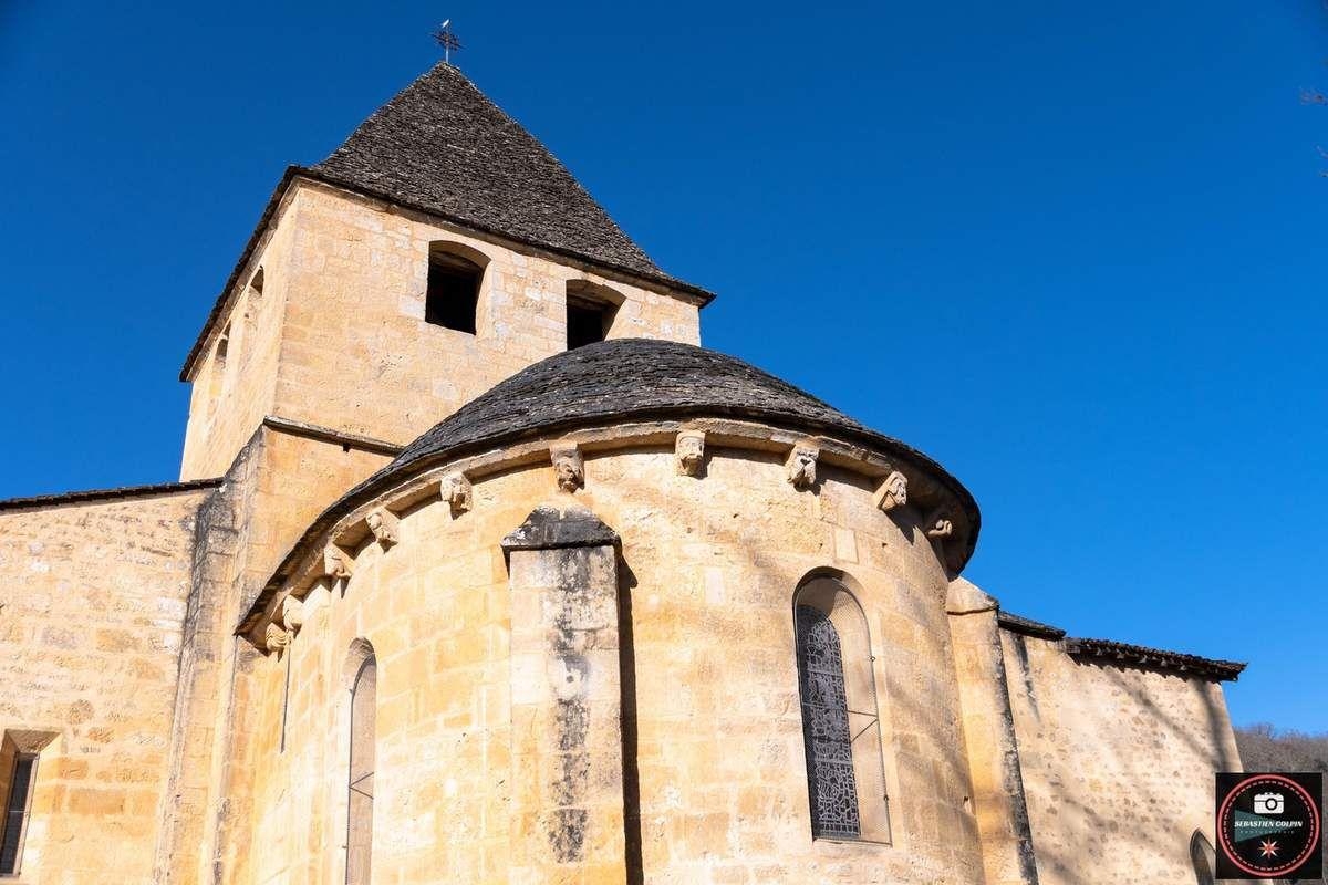 Carsac-Aillac en Dordogne