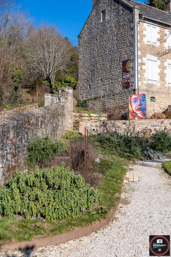 Aubazine, le spectacle de la nature en Corrèze