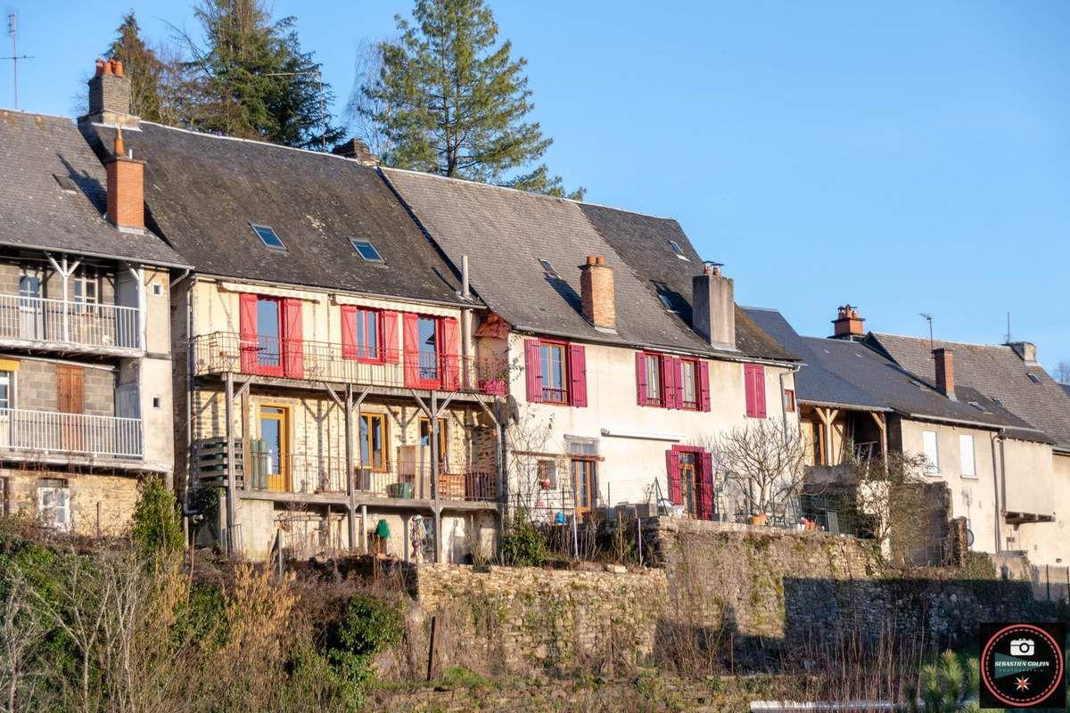 Uzerche en Corrèze, une balade improvisée