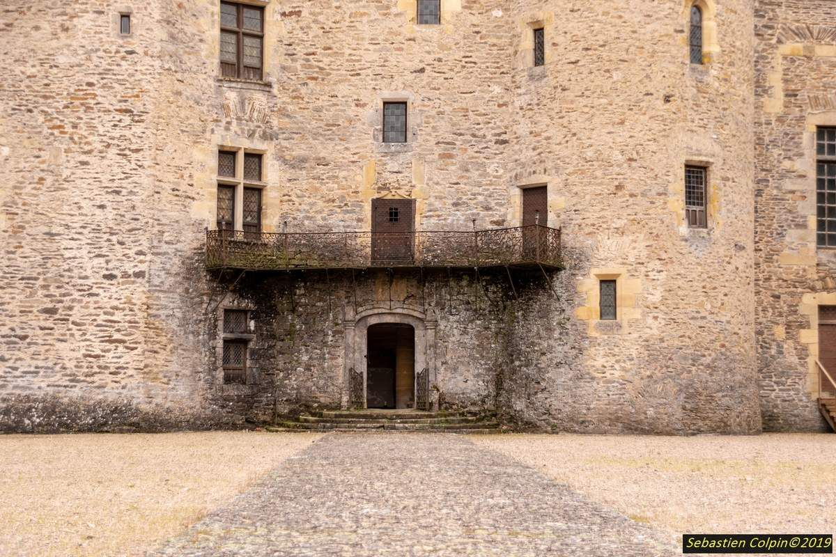 Le Château de Jumilhac en Dordogne, le trésor alchimique du Périgord vert