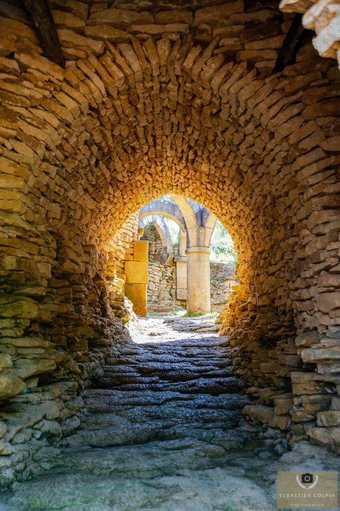 Les Cabanes du Breuil à Saint André d'Allas en Dordogne, un paradis animalier