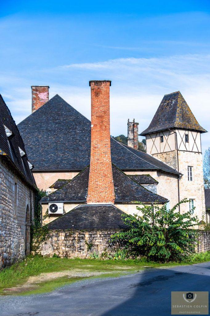 Condat sur Vézère, un village authentique du Périgord noir