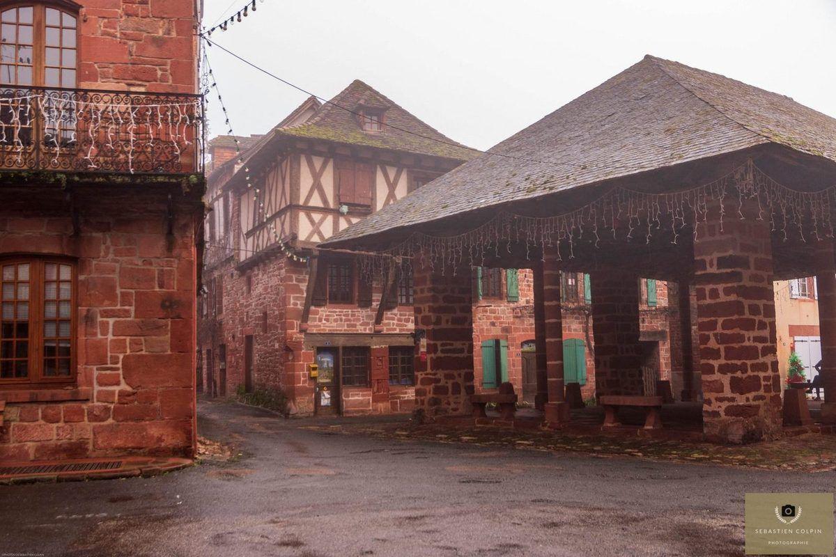 Meyssac, un village incontournable du patrimoine corrézien