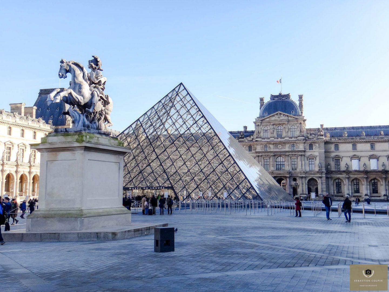 Petite balade parisienne