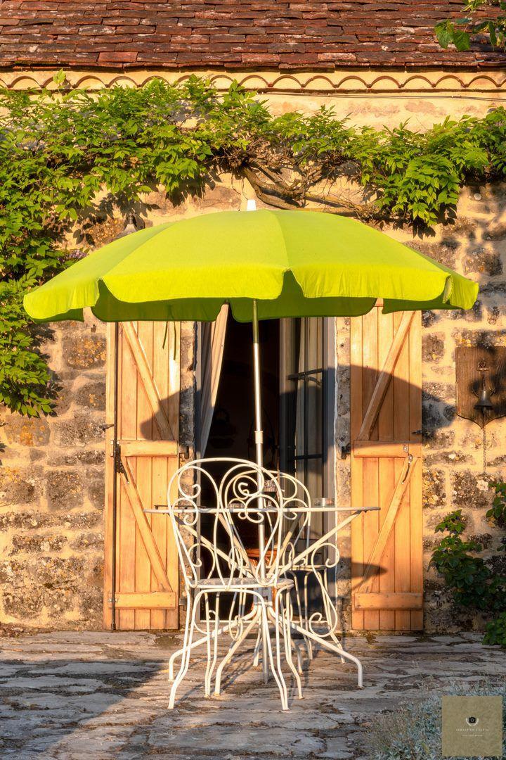 Gite du ratier à Padirac dans le Lot, gite de France superbe