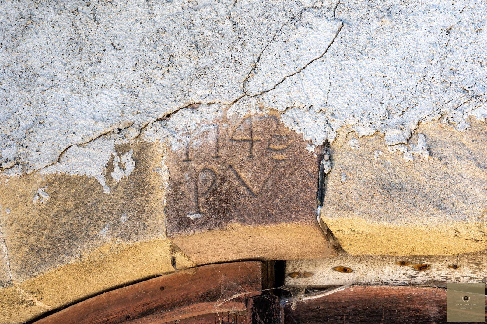 Donzenac, sentier de la rochette et pont celtique
