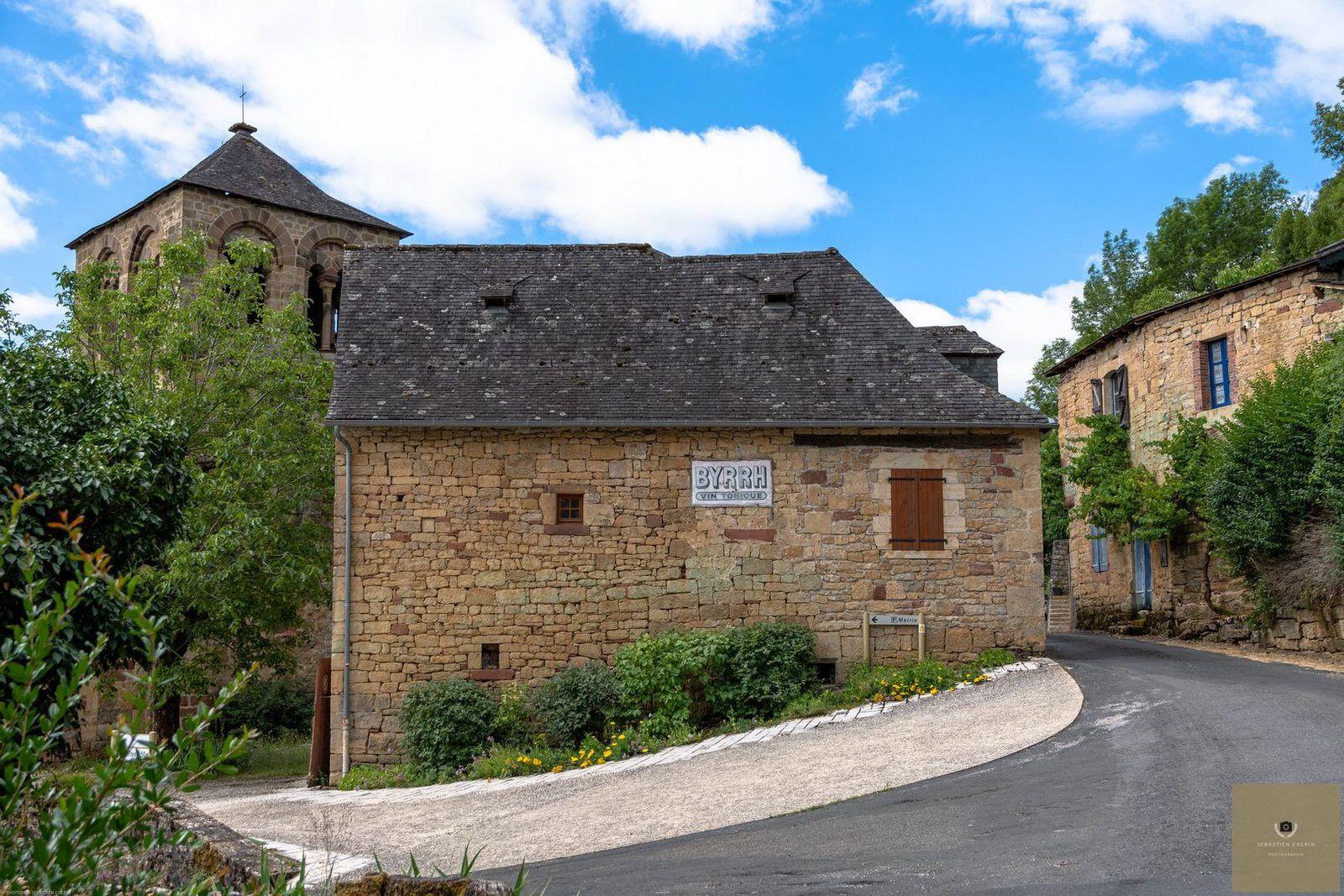 Ligneyrac, un joli village de la Corrèze