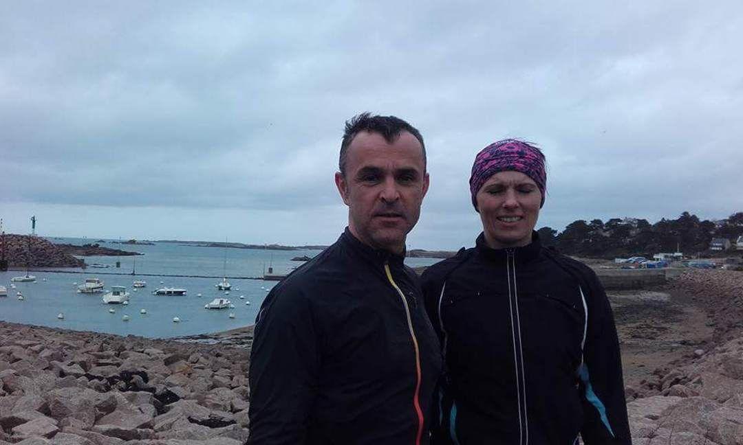 Gilles et Muriel, contre vents et marées !