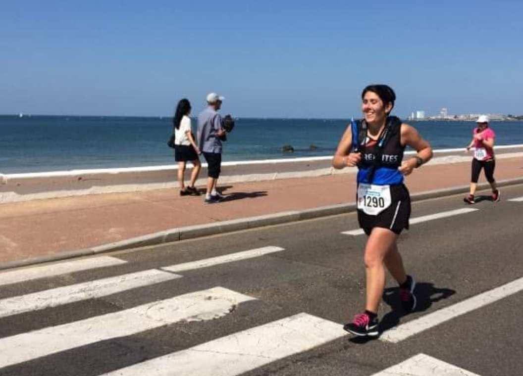Trail de Guerlèdan, EcoTrail de l'Ain, Semi-Marathon des Sables, Triathlon de St Grégoire, l'ACH y était !