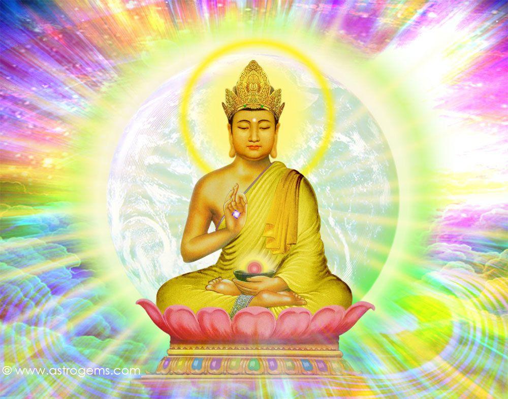 Message de Maitre Bouddha, Qu'est-ce qui empêche l'éveil?