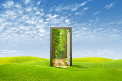 La vraie porte de la Mort