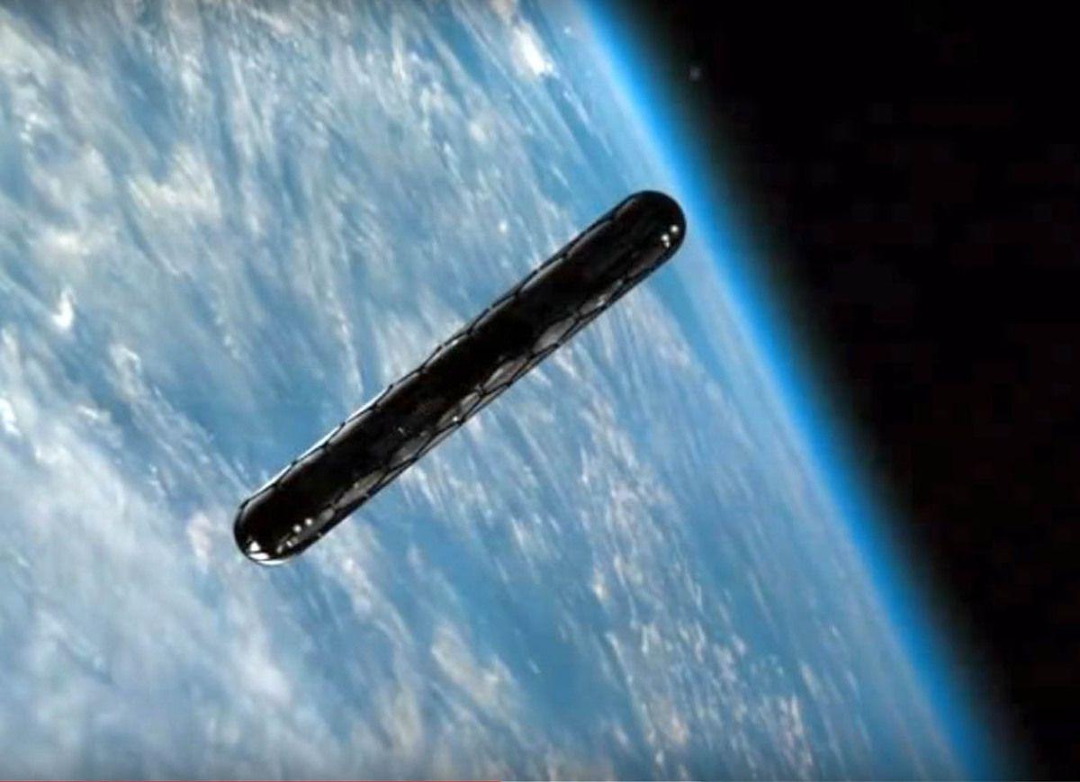 Découvrez le Commandement Galactique Ashtar et les Bases