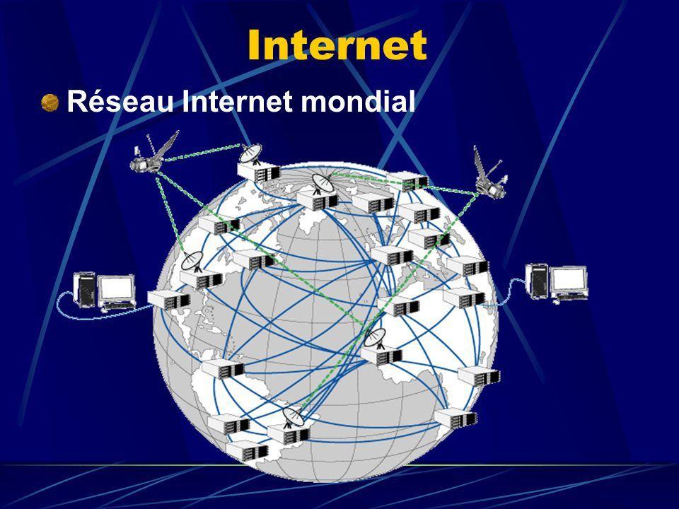 La Russie veut se déconnecter du Web mondial !