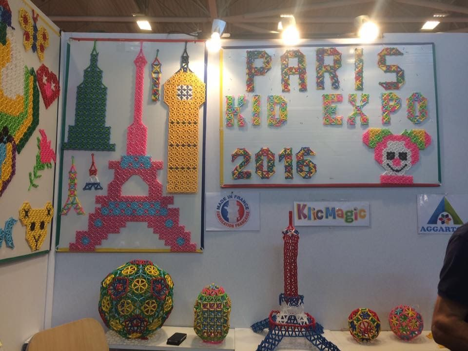 Kid Expo 2016