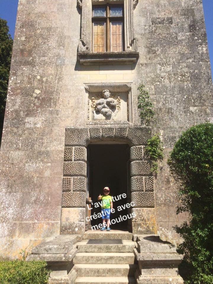 Le Château des Enigmes de Pons