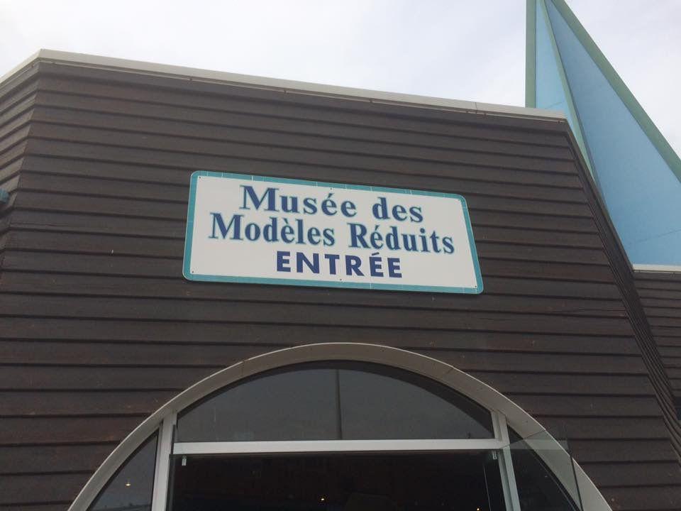 Musées des automates et des modèles réduits de La Rochelle