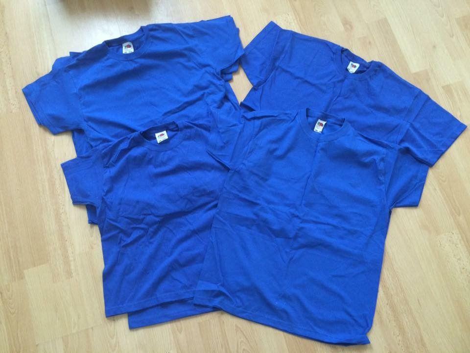 T-shirts Fort Boyard
