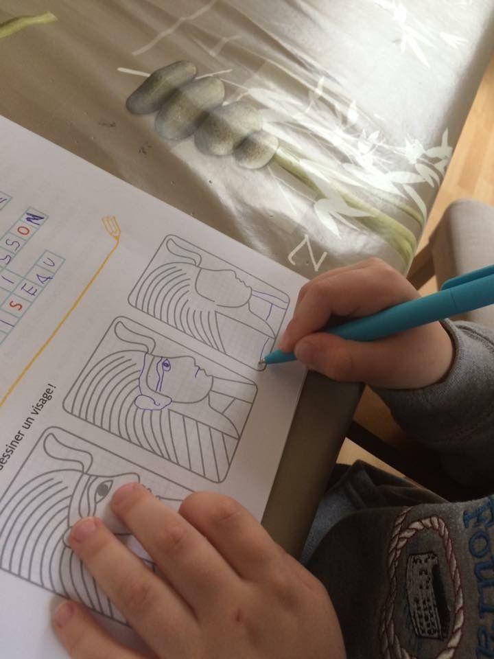 Cahier d'activités Kimamila