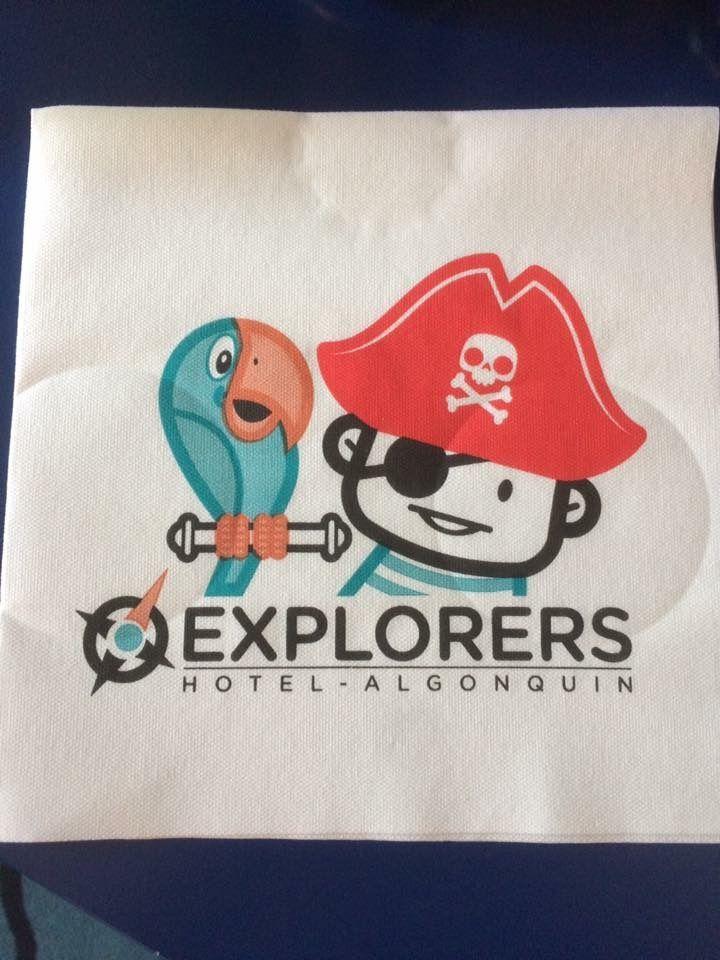 Explorers Hotel - Disneyland Paris