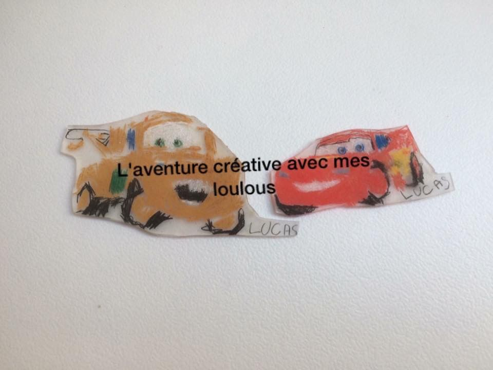 Magnets Cars