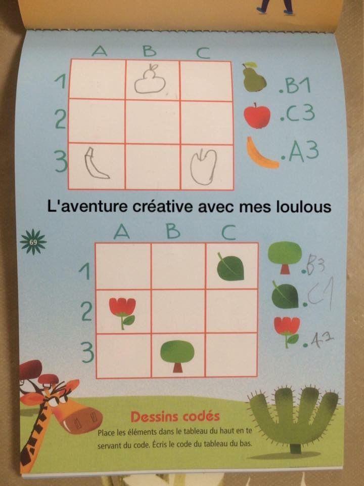 Bloc de jeux Editions Piccolia