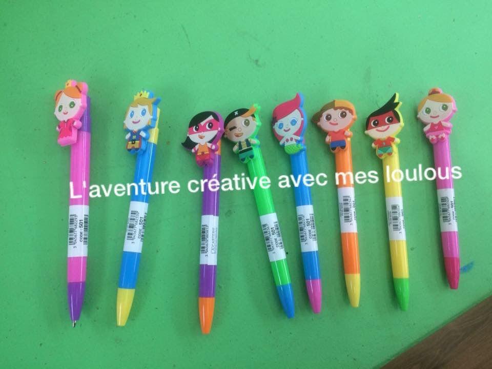 Trousses et crayons Ma carterie