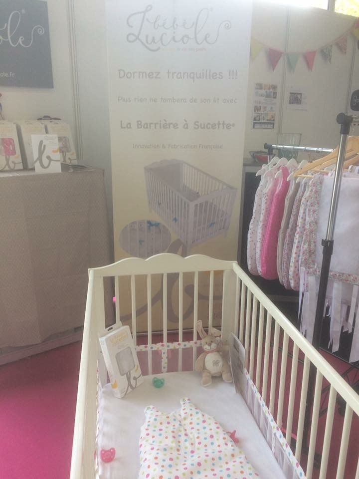 Salon BabyCool 2017