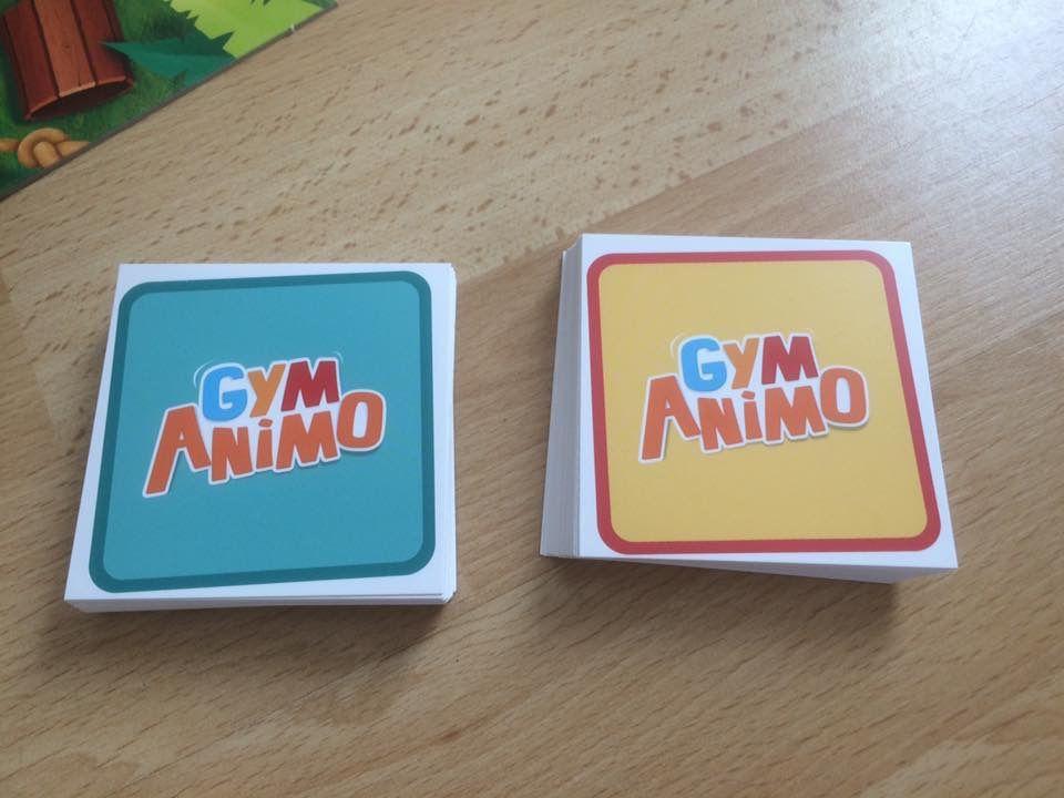 Gym'Animo Bioviva