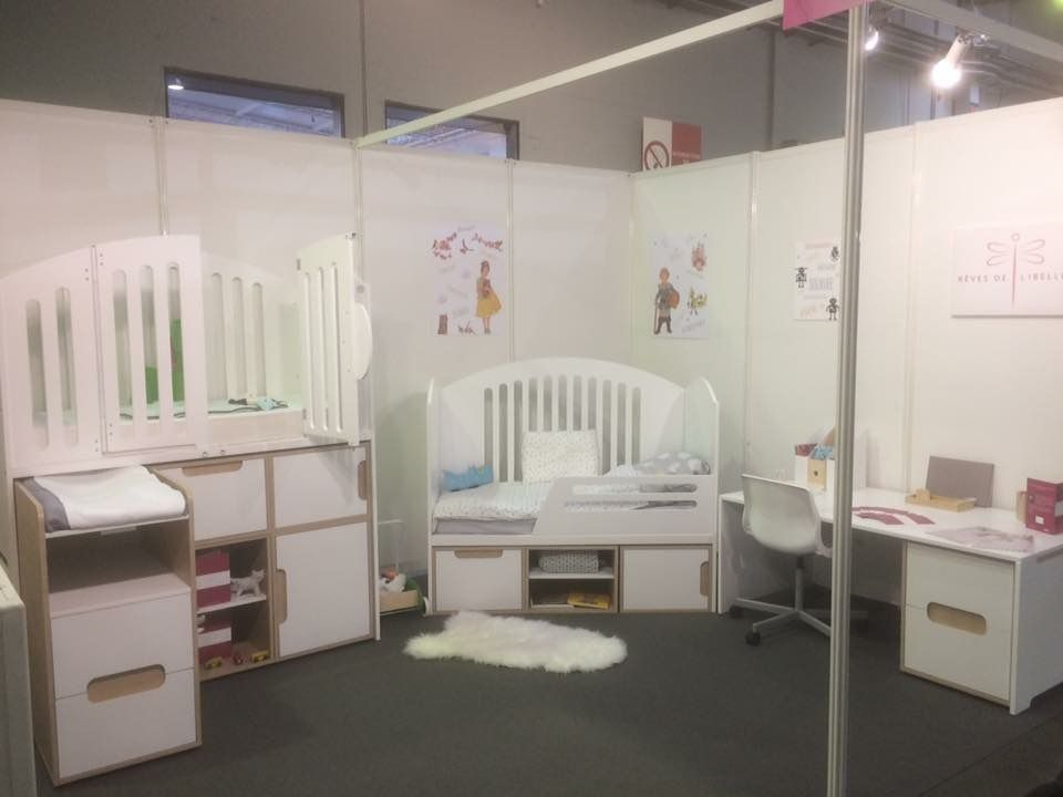 Salon Baby Octobre 2017