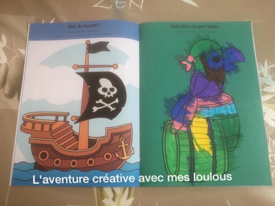 Les pirates Hemma