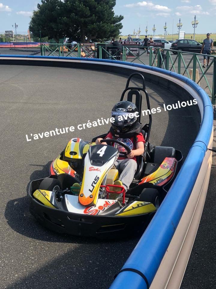 Rkc Karting Boissy L'aillerie (95)