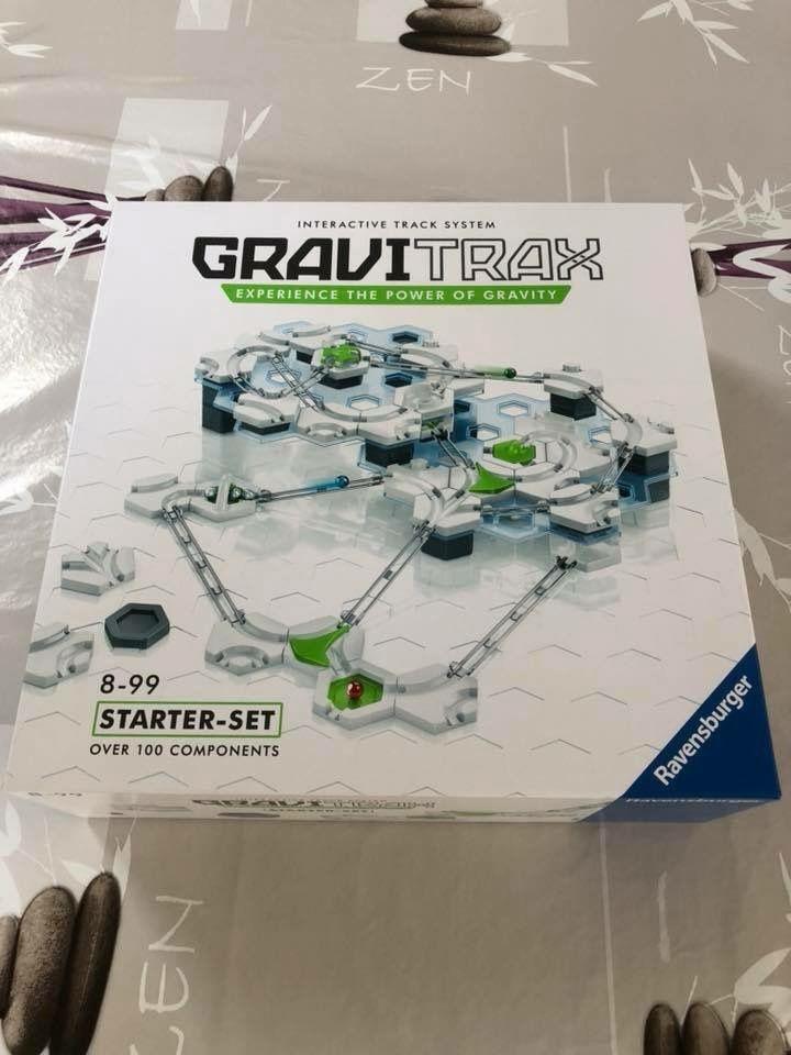 Gravitrax Starter Set Ravensburger