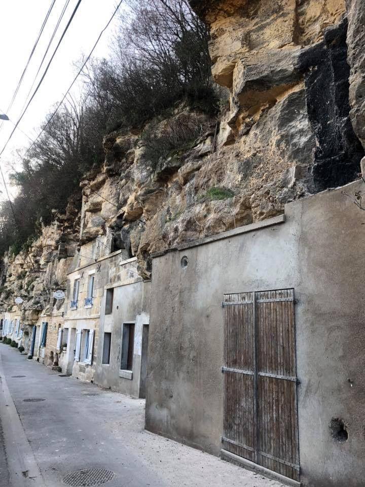 Village Troglodytique Gouvieux