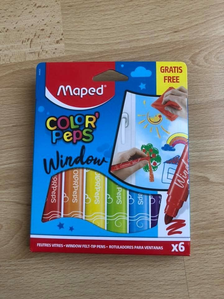 Color'Peps Maped