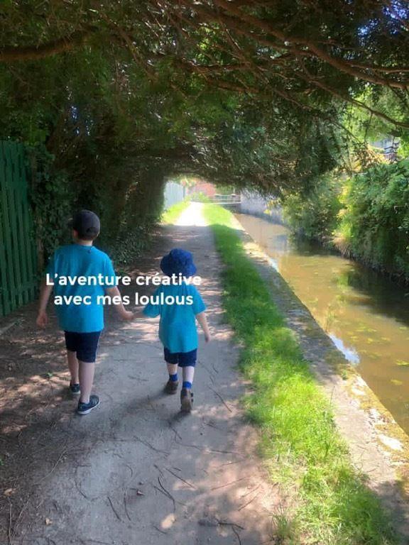 La promenade des petits ponts Chevreuse (77)
