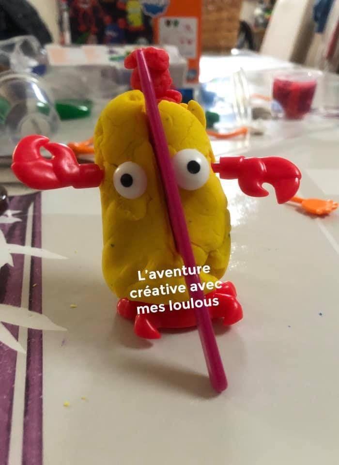 La fête des monstres BeToys