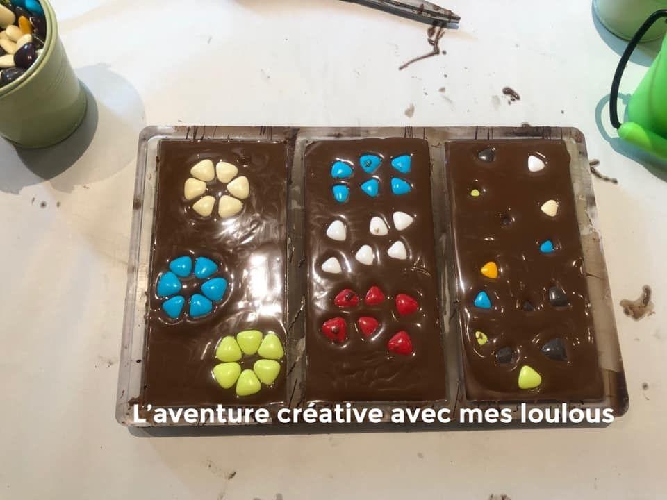 Chez mon chocolatier Candé