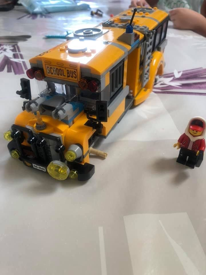 Sets Lego Hidden Side