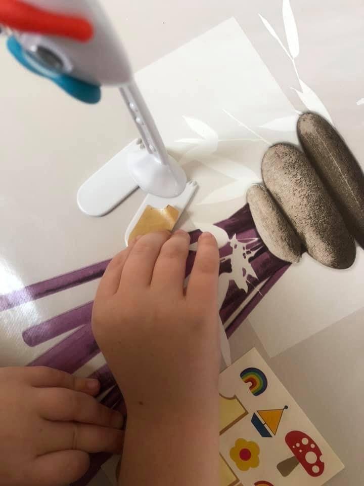 Kit Fourchette Toys Story 4 Action