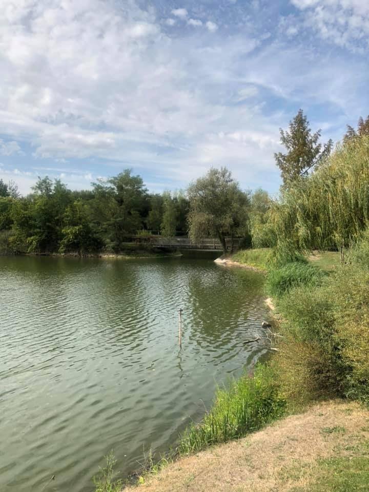 Parc Jean Sainteny L'isle Adam (95)