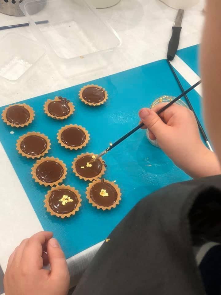 Atelier chocolat Valony (95)